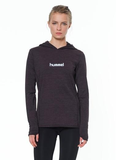 Hummel Sweatshirt Mor